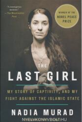 Last Girl (ISBN: 9781524760441)