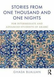 Stories from One Thousand and One Nights - Ghada Bualuan (ISBN: 9781138948228)