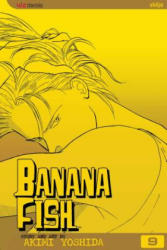 Banana Fish, Vol. 9 (ISBN: 9781591168638)