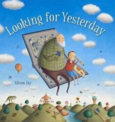 Looking For Yesterday (ISBN: 9781910646403)