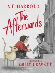 Afterwards (ISBN: 9781408899687)