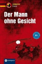 Der Mann ohne Gesicht (ISBN: 9783817418558)