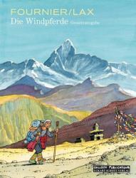 Die Windpferde (ISBN: 9783899085709)