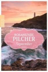September (ISBN: 9783499268113)