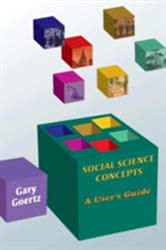 Social Science Concepts - A User's Guide (ISBN: 9780691124117)