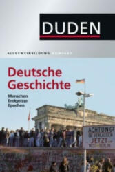 Duden Allgemeinbildung Deutsche Geschichte (2016)