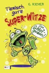 Tierisch gute Super-Witze (2006)