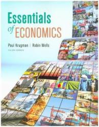 Essentials of Economics (ISBN: 9781464186653)