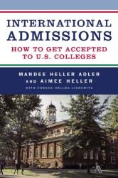 International Admissions (ISBN: 9780997602845)