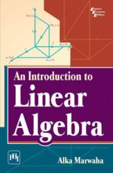 Introduction to Linear Algebra (ISBN: 9788120349520)
