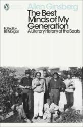 Best Minds of My Generation - Allen Ginsberg (ISBN: 9780141399010)