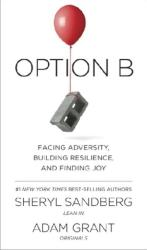 OPTION B EXP (ISBN: 9781524711214)