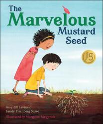 The Marvelous Mustard Seed (ISBN: 9780664262754)