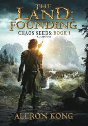 The Land: Founding: A Litrpg Saga (ISBN: 9781643165684)