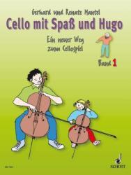 Cello mit Spa und Hugo. Band 1 (1995)