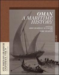 Oman - A Maritime History (ISBN: 9783487153902)
