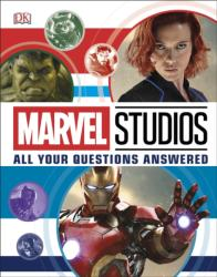 Marvel Studios All Your Questions Answered (ISBN: 9780241344330)