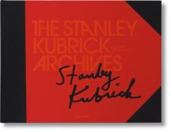Stanley Kubrick Archives - Alison Castle (2008)