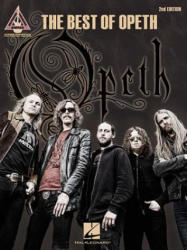 The Best of Opeth: 2nd Edition (ISBN: 9781540001160)