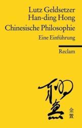 Chinesische Philosophie (2008)