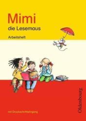 Mimi die Lesemaus E (2008)