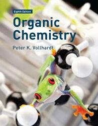 Organic Chemistry Structure and Function (ISBN: 9781319187712)