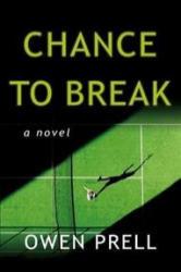 Chance to Break (ISBN: 9781912362653)