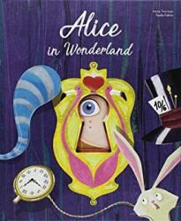 ALICE IN WONDERLAND - NADIA FABRIS (ISBN: 9788868606879)