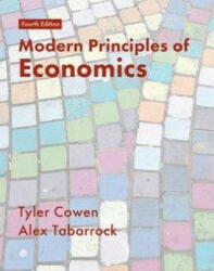 Modern Principles of Economics (ISBN: 9781319182045)