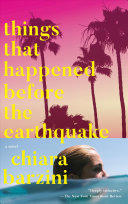 Things That Happened Before the Earthquake (ISBN: 9780525432425)