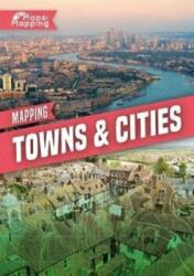 Mapping Towns & Cities (ISBN: 9781786373236)