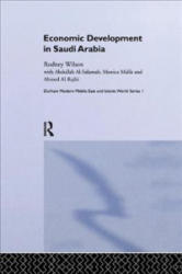 Economic Development in Saudi Arabia (ISBN: 9781138362116)