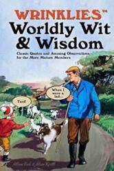Wrinklies Worldly Wit & Wisdom (ISBN: 9781911610137)