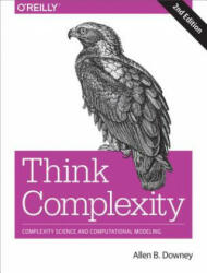 Think Complexity 2e (ISBN: 9781492040200)
