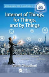 Internet of Things, for Things, and by Things (ISBN: 9781138710443)