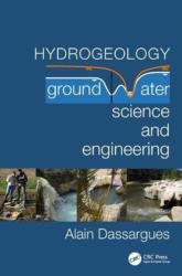 Hydrogeology - Dassargues, Alain (ISBN: 9781498744003)