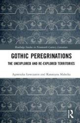 Gothic Peregrinations (ISBN: 9781138311008)