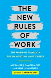 New Rules of Work (ISBN: 9781524759995)