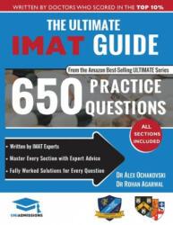 ULTIMATE IMAT GUIDE (ISBN: 9781912557073)