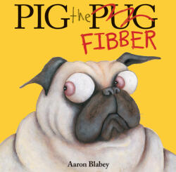 Pig the Fibber (ISBN: 9781338291766)