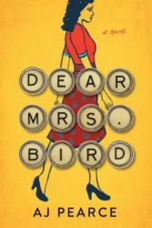 Dear Mrs. Bird (ISBN: 9781432853297)