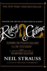 Rules of the Game - Neil Strauss (2010)