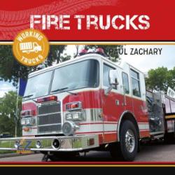 Fire Truck (ISBN: 9781680202960)