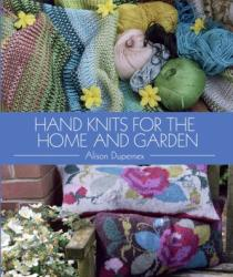 Hand Knits for the Home and Garden (ISBN: 9781785004551)