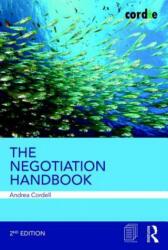 Negotiation Handbook (ISBN: 9780815375548)