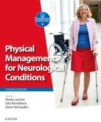 Physical Management for Neurological Conditions (ISBN: 9780702071744)