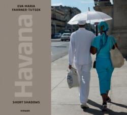 Havana: Short Shadows (ISBN: 9783777430980)