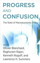Progress and Confusion - The State of Macroeconomic Policy (ISBN: 9780262535991)