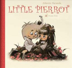 Little Pierrot Vol. 3: Starry Eyes - Starry Eyes (ISBN: 9781941302620)