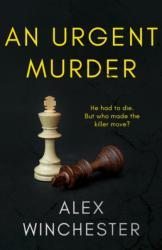 Urgent Murder (ISBN: 9781789014969)
